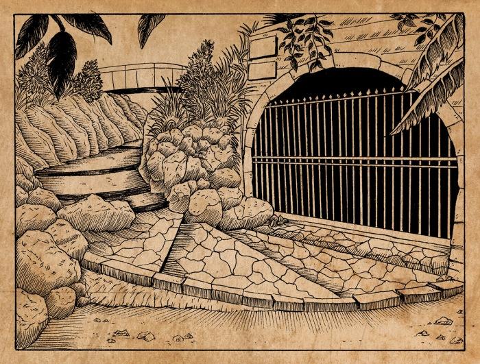 Jardin des Plantes_Nevan_SketchBook_Neon_Obscur_006