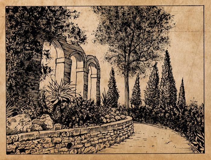 Jardin des Plantes_Nevan_SketchBook_Neon_Obscur_007